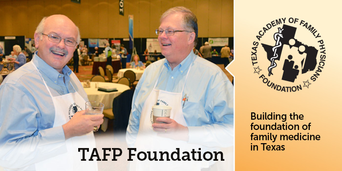TAFP Foundation